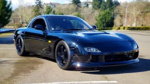Mazda tuyên bố hồi sinh động cơ xoay lừng lẫy