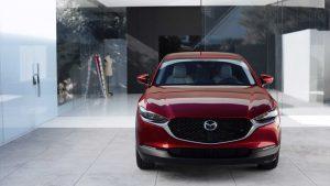 Mazda CX-30 – Crossover mới nằm giữa phân khúc CX-3 và CX-5