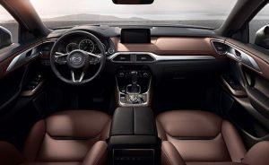 Liệu Mazda có được coi là một hãng xe sang?