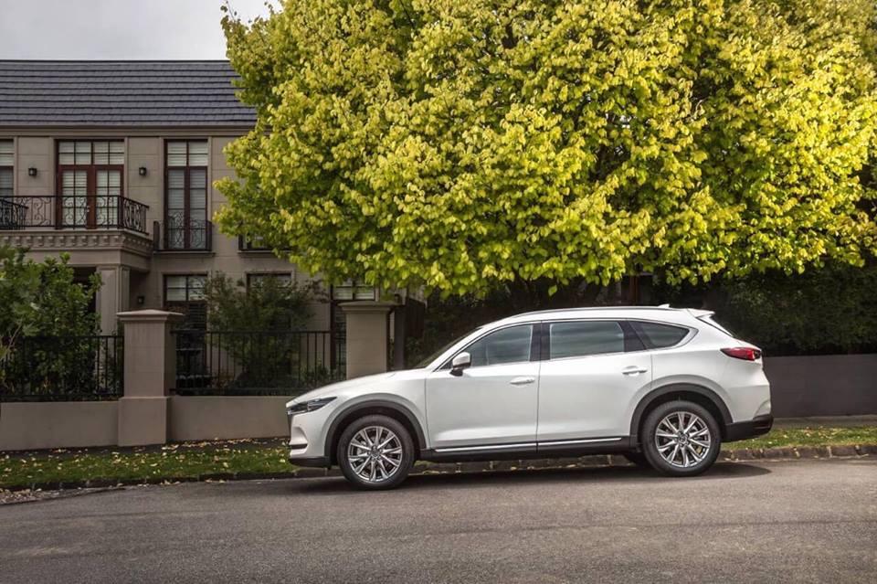 Mazda CX-5, Mazda 3 giảm giá mạnh trong tháng 9, cao nhất lên tới 100 triệu