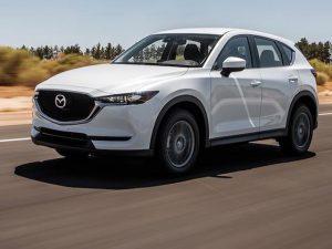 Mazda CX5 2019 Thế Hệ 6.5 Có Gì Mới So Với Phiên Bản Trước Đó?