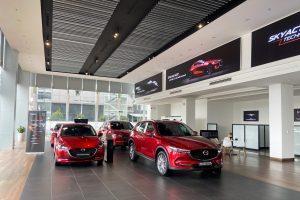 Mazda Phạm Hùng