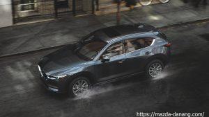 Mazda CX5 2021 có gì mới so với phiên bản tiền nhiệm?