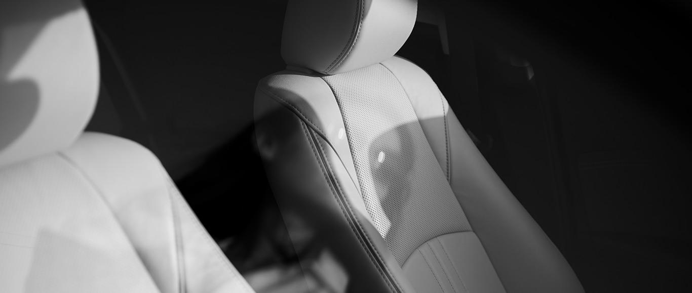 Ghế ngồi Mazda CX-3