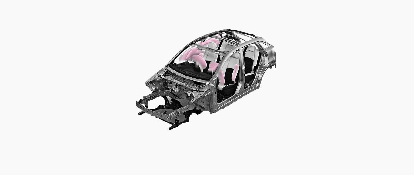 Túi khí Mazda CX-3