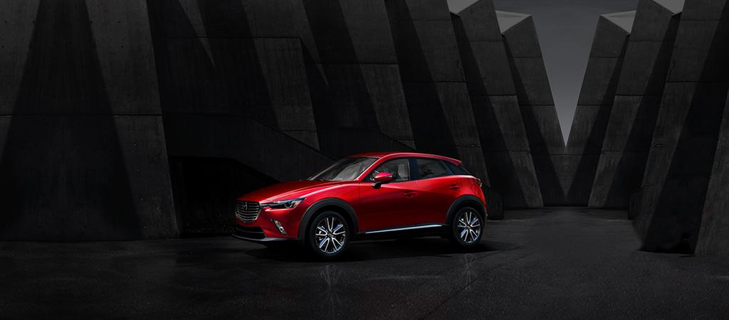 Mazda CX-3 2021 mới: Có gì đặc biệt?