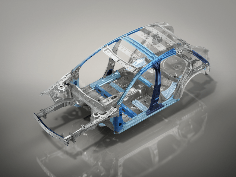 khung xe cx30