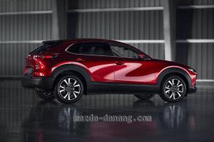Nhận booking Mazda CX-3 và CX-30 sắp ra mắt tại Việt Nam