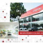 Giới thiệu đại lý KIA Đà Nẵng   Showroom KIA Motors chính hãng